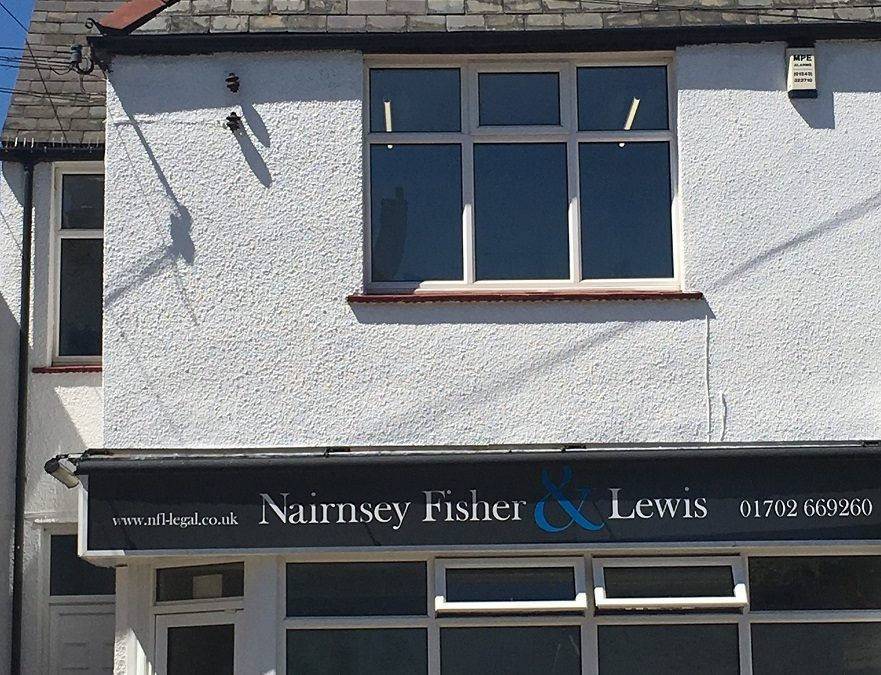 New Office! – Hockley